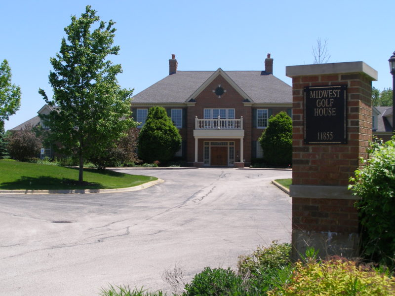 Midwest Golf House