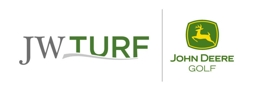 John Deere JW Turf